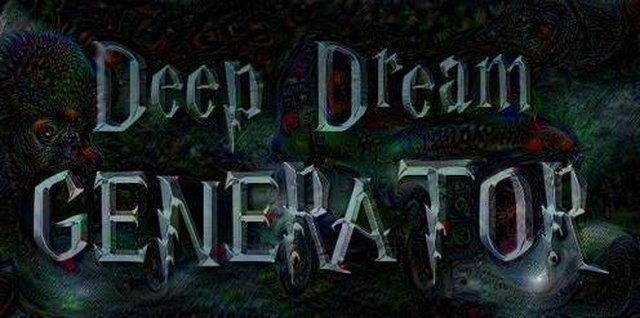 HP Deep Dream Generator link