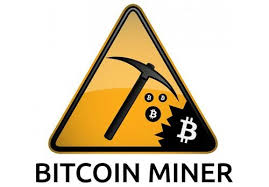 Bitcoin Miner Images