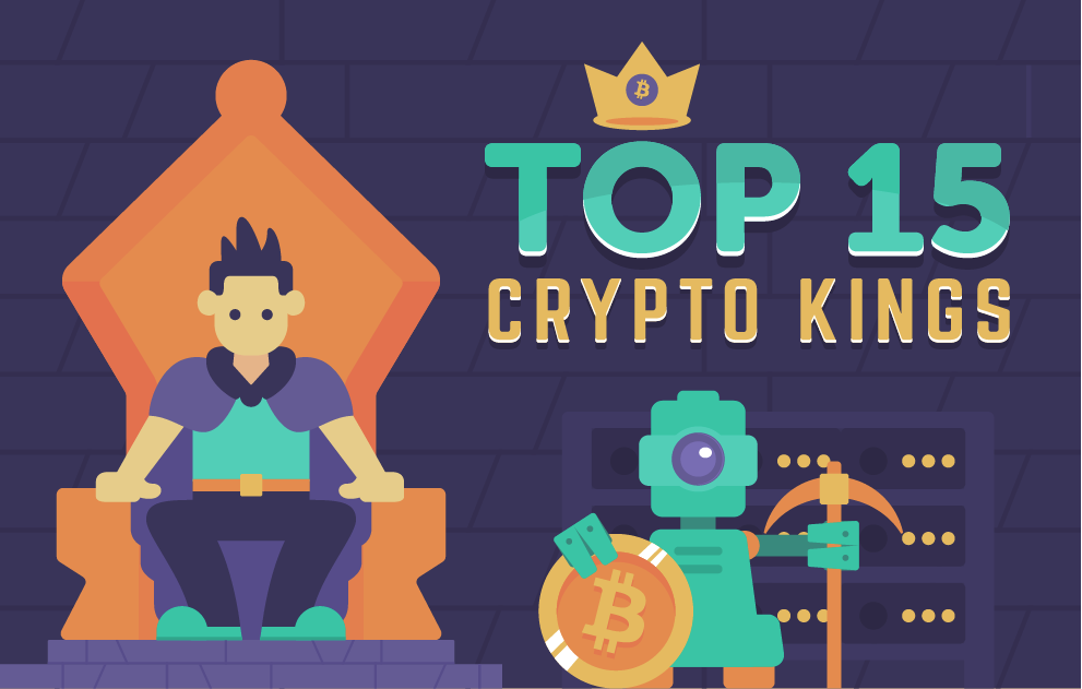 CRYPTO KINGS (INFOGRAPHIC) LINK